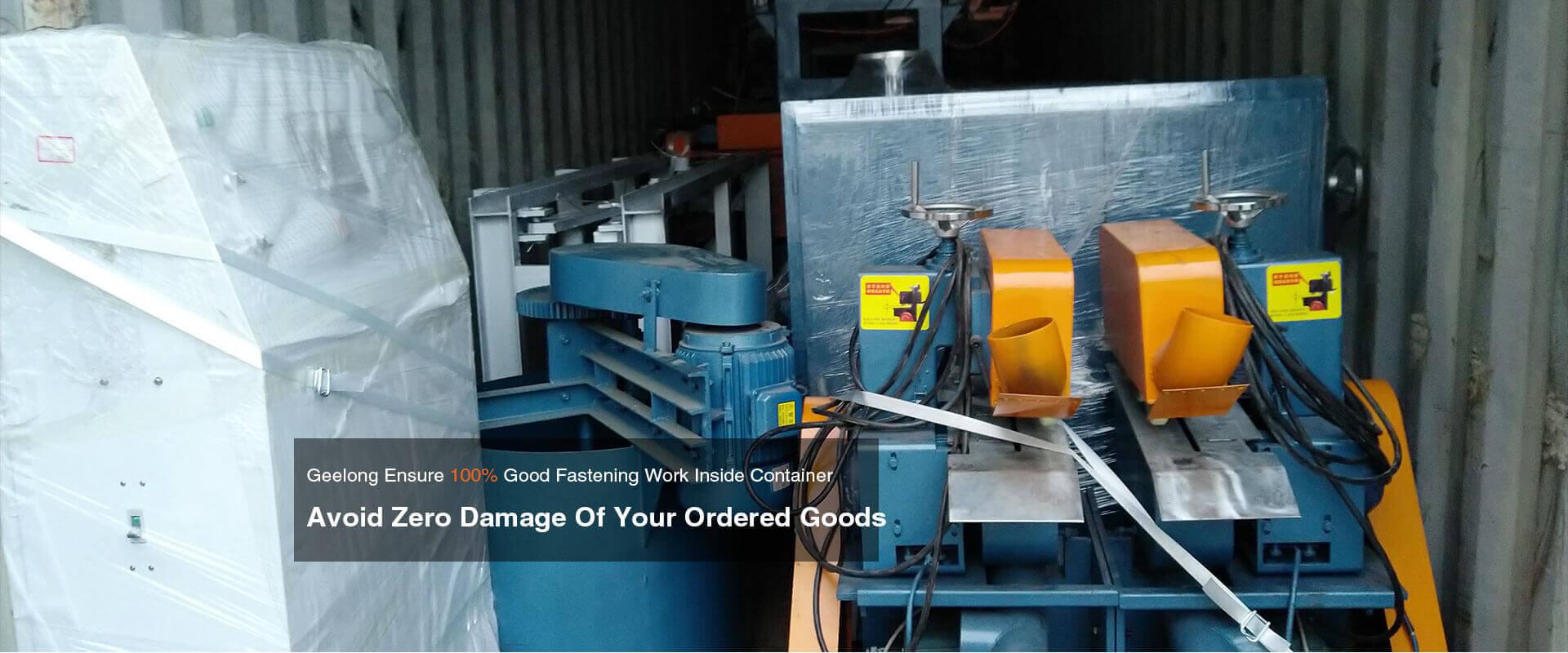 Wood Machine Spare Parts